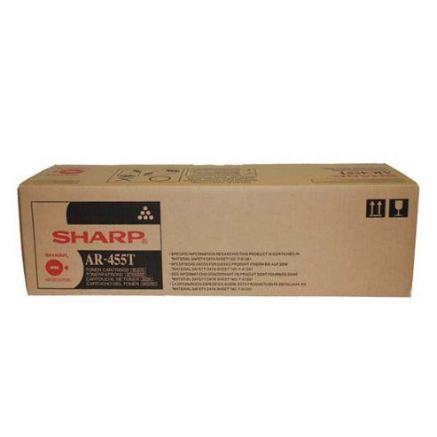 Sharp AR-455LT Black Toner Cartridge for ARM351/ARM451
