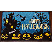 Halloween Decoration Happy Halloween Door Mat