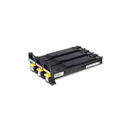 Konica Minolta Magicolor 5550/5570 Toner Value Kit Yield 12,000