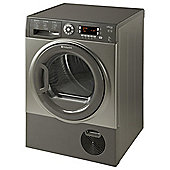 Tumble Dryer SUTCD97B6GM  Condenser Freestanding Tumble Dryer 90 Kg B Energy Rating Graphite