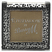Barry M Pressed Mono Eyeshadow 9 Dark Gold