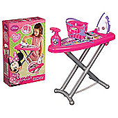 Disney Minnie Ironing Playset
