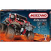 Meccano Evolution 4x4