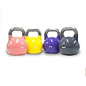 Bodymax Competition Kettlebell - Grey 36kg