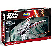 Revell X-Wing Fighter 1:112 Scale Figure - Hobbies