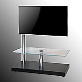 OMB Flag Tower Deluxe TV Stand