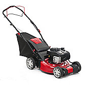 MTD Optima 46PB 125cc Push Petrol Lawnmower