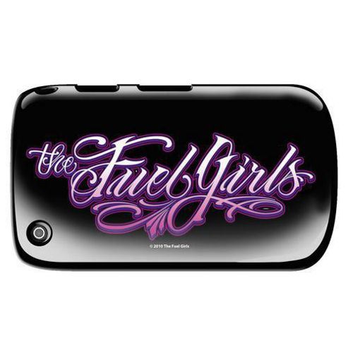 Trichord iPhone 4 Official The Fuel Girls Phone Clip Case
