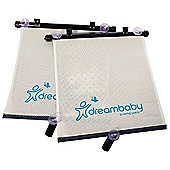 Dreambaby Adjustable Car Shades Pack of 2