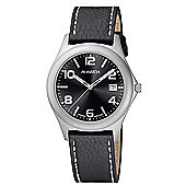 M-Watch Swiss Made Drive Mens Date Display Watch - A661.30589.02