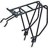 Rixen & Kaul Rackpacker Pannier Rack.