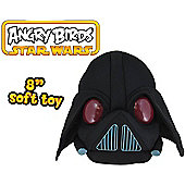 Angry Birds Star Wars 8 Inch Bundle Darth Vader & Storm Trooper 2 Items