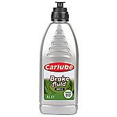 Brake Fluid DOT 4 1Ltr