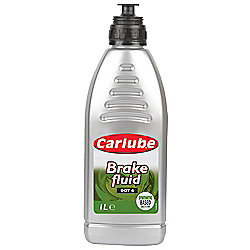 Brake Fluid DOT 4 1Ltr