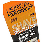 L'Oréal Men Expert Shave Revolution Energy 150Ml