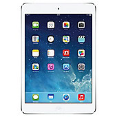 Apple iPad mini with Retina display 128GB Wi-Fi + Cellular (3G/4G) Silver
