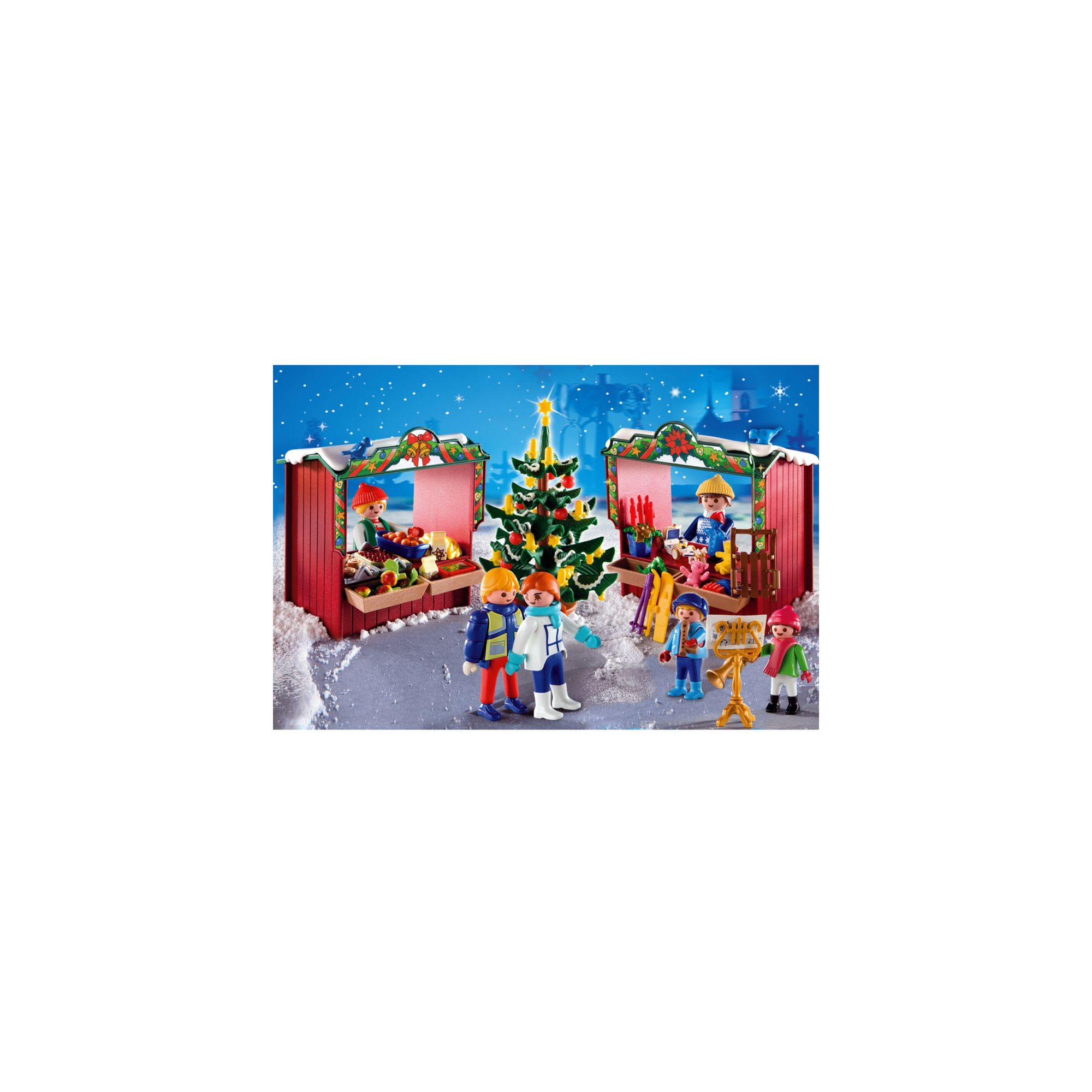 Toyshop toychief for Playmobil kinderzimmer 4287