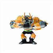 Ben 10 Omniverse Mechanised Aliens - Shocksquatch