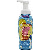 Peppa Pig No Tears Foaming Shampoo 250ml