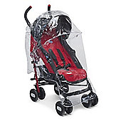 Chicco Universal Deluxe Raincover for Strollers