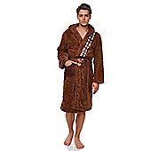 Star Wars Bath Robe - Chewbacca