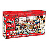 Airfix 1:72 Scale Battle of Waterloo 1815 Model Kit - Hobbies
