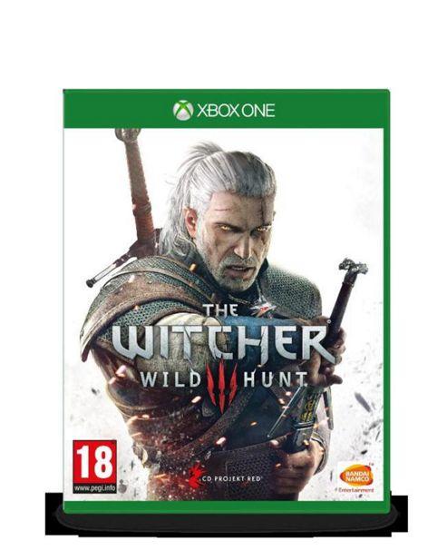 The Witcher 3: Wild Hunt (Xbox One)