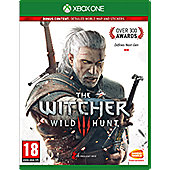 The Witcher 3: Wild Hunt (Xbox One)