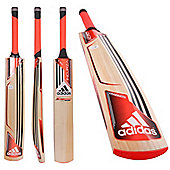 Adidas Incurza CX11 Childrens Grade 2 English Willow Cricket Bat