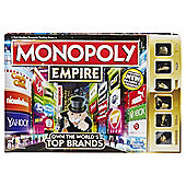 Monopoly Empire 2016 Game