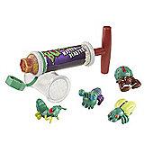 Stink Bugzzz Parasite Pack - Garbage Gang