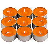 Jelly Belly Tealights Tangerine