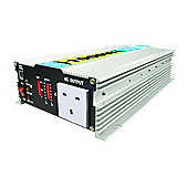 Pure Sine Wave 1000W 12V Inverter