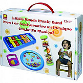 Halilit Little Hands Music Band Gift Set