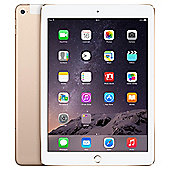 iPad Air 2, 128GB, WiFi & 4G LTE (Cellular) - Gold
