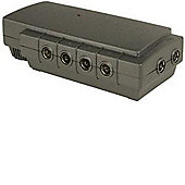 Keene SL4 1X4 Rf Distribution Amplifier (Sky Compatable)