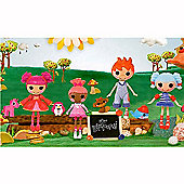 Mini Lalaloopsy 4-Pack - Set 2