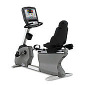 Matrix R7x Recumbent Exercise Bike