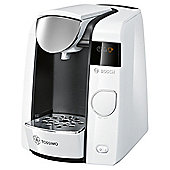 BOSCH Tassimo Joy TAS4504GB Hot Drinks Pod Machine - White