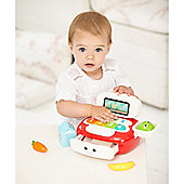 ELC Lights and Sounds Activity Cash Register