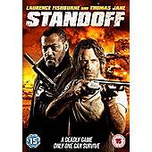 Standoff DVD
