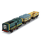 Thomas & Friends TrackMaster : X0764 Paxton In Trouble