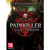 Painkiller H & D Collectors (PCCD)