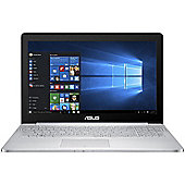 "ASUS ZenBook 15.6"" Intel Core i7 Windows 10 12GB RAM Gaming Laptops Silver"
