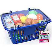 Tasty Gourmet Shopping Basket