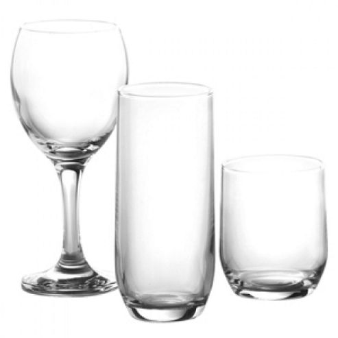 Ravenhead Entertain 12 Piece Party Glasses Set