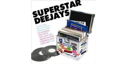 Superstar Deejays