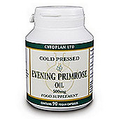 Cytoplan Evening Primrose Oil 90 Capsules