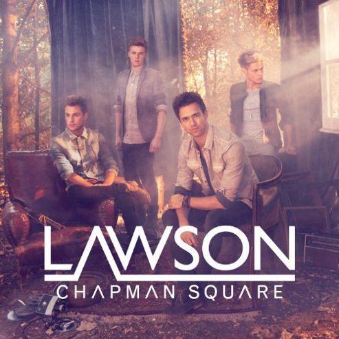 Chapman Square - Lawson