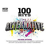 100 Hits Alternative